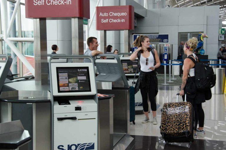 Juan Santamaría (San Jose) Airport expects 2.5 million tourists