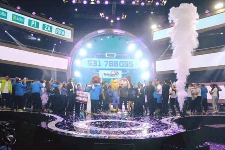 Teletón raises ¢531 million colones and exceeds goal