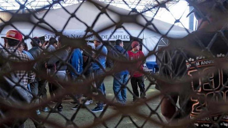 US Court Rejects Trump Administration's Attempt to Reinstate Asylum Ban