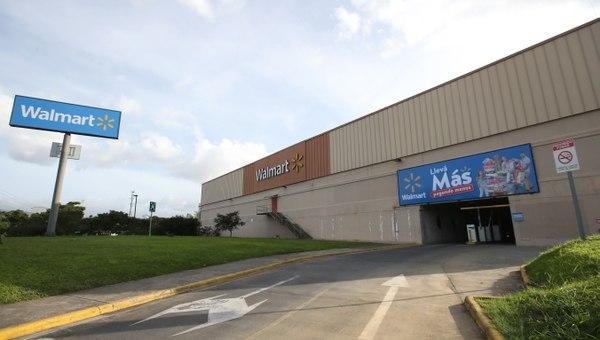 Walmart and Gessa ask Coprocom to revoke blockade of purchase