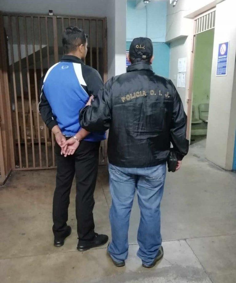 Hotel guard in Escazú arrested as a suspect in murder of Carla Stefaniak