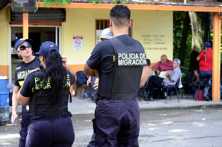 Legislator Urges Government To Enforce Fine For Illegals Overstaying Their Welcome In Costa Rica