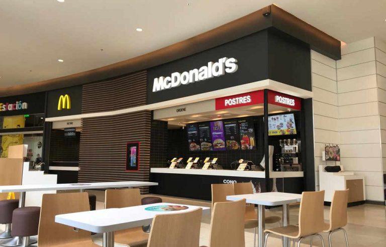McDonald's To Open First Restaurant In Limon
