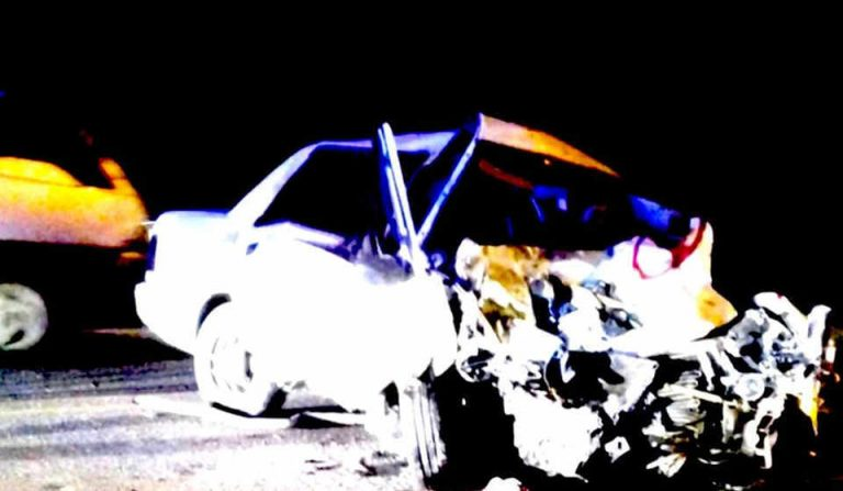 Another Senseless Tragedy: Mother And Son Die in Crash