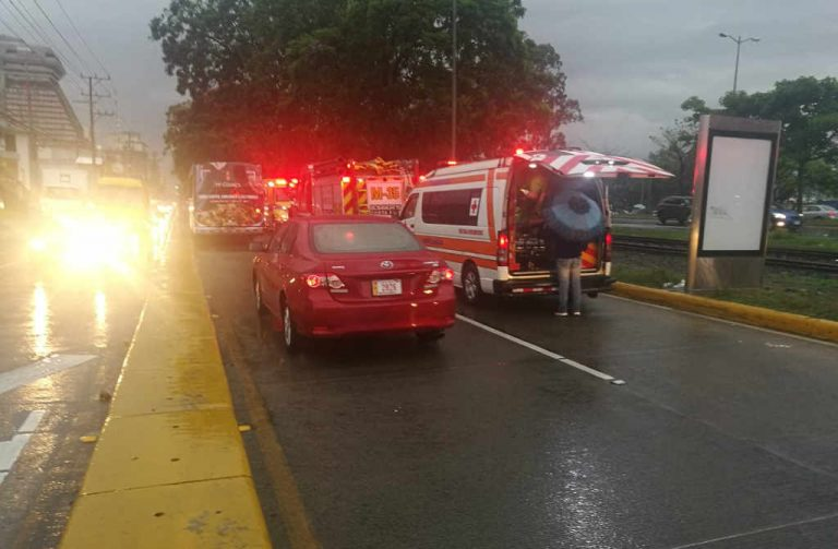 Italian is killed in La Sabana park