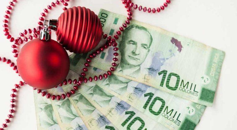 Christmas Arrives. Hacienda Announces Payment of Aguinaldo On Wednesday