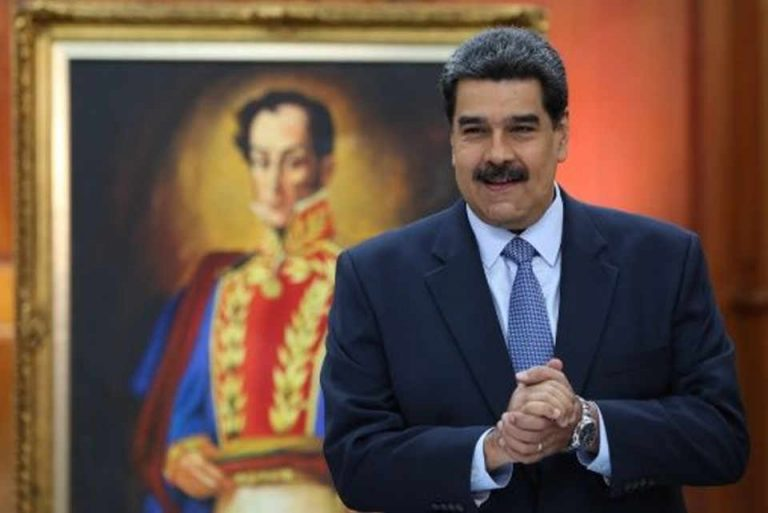Maduro: Venezuela Faces Coup Ordered by US, Lima Group Ahead of Inauguration
