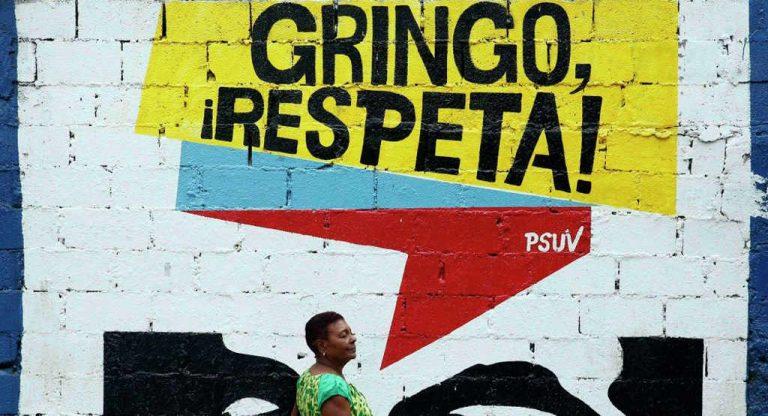 U.S. to Boost Pressure on Venezuela, Cuba to Curb Russia, China in Region