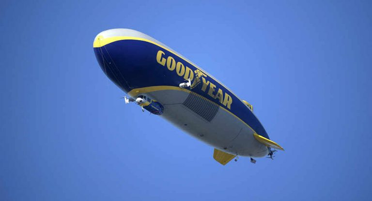 Venezuelan Gov't Takes Over Goodyear Plant After Company's Withdrawal – Reports