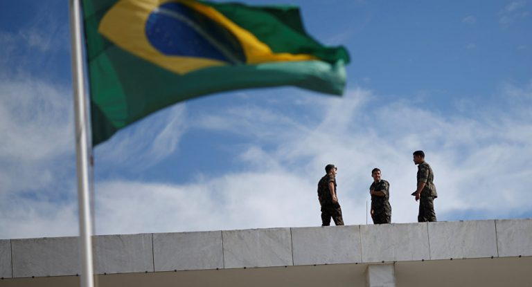 Bolsonaro Not Ruling Out US-Brazil Military Cooperation