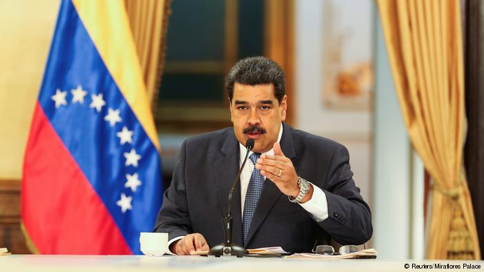 Lima Group Refuses to Recognize Maduro's New Term