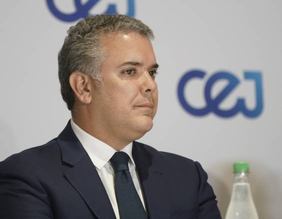 Colombia Probes Alleged Plot by Venezuelans to Assassinate President Duque