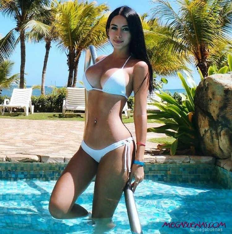 Maria Fernanda Padilla, Bella Venezolana