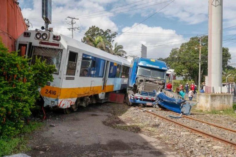 Legislators Propose Sending Drivers In Crash With The Train To Driver Ed