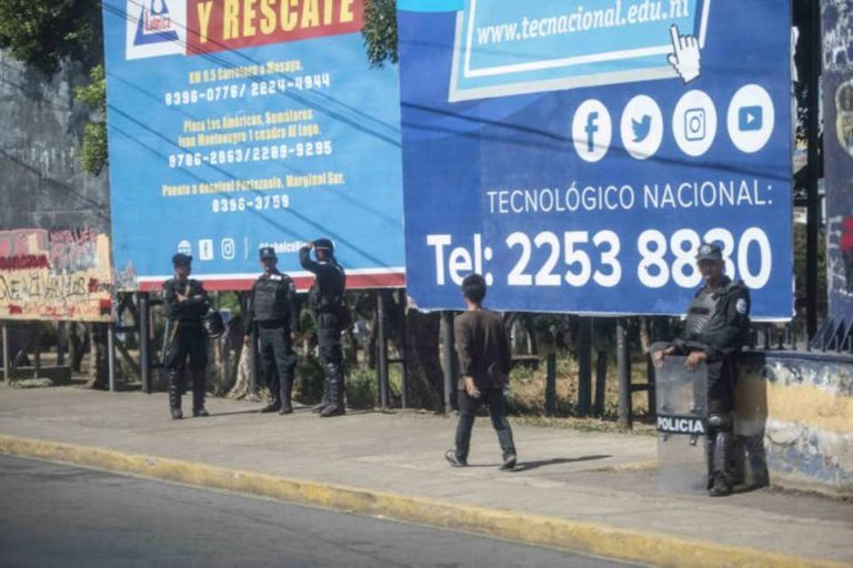 """Ortega Regime Imposes Its Own """"Normality"""" in Nicaragua"""