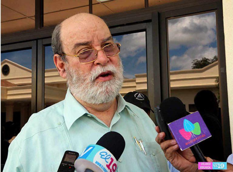 Ortega Top Supreme Court Judge Resigns, Denounces Dictatorship in Nicaragua and Takes Refuge In Costa Rica