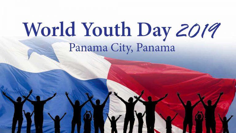 Pilgrims must pay the  international land transport tax into Panama