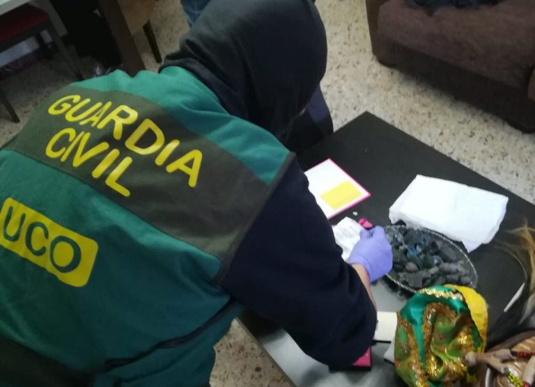 OIJ directs 11 raids in Costa Rica and Spain to locate the owner of missing 'sportsbook' owner