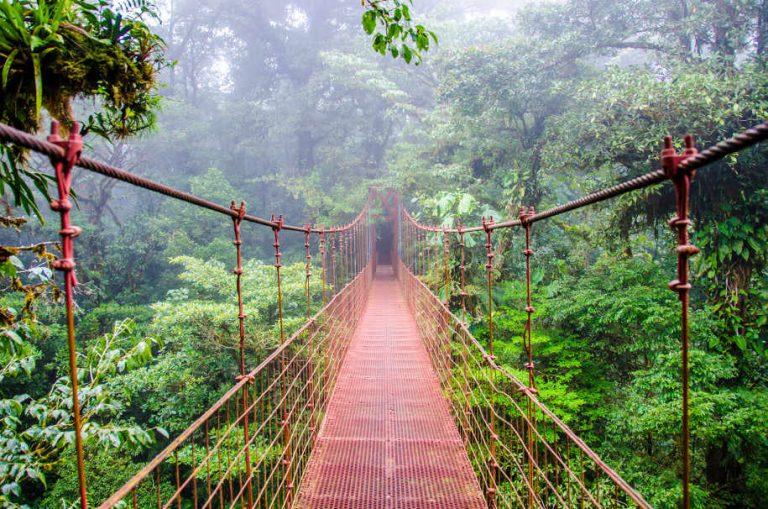 Tourist deaths jeopardize Costa Rica's 'safe' destination reputation