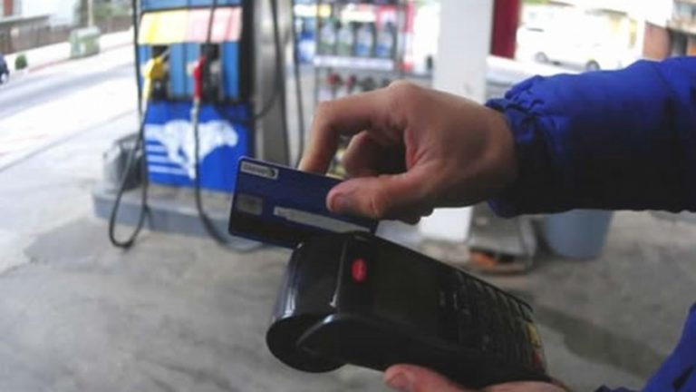 Gas Stations May Stop Accepting Cards Starting On Tuesday Due To Bank Error