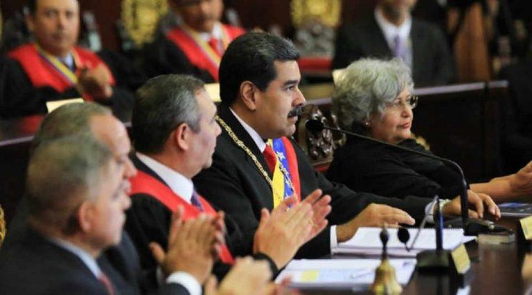Maduro Closes Venezuela Embassy and Consulates In United States