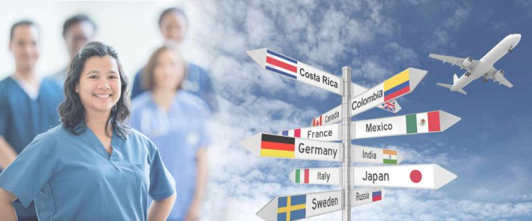 Costa Rica Tops In Medical Tourism – Getting Medical Care in Another Country