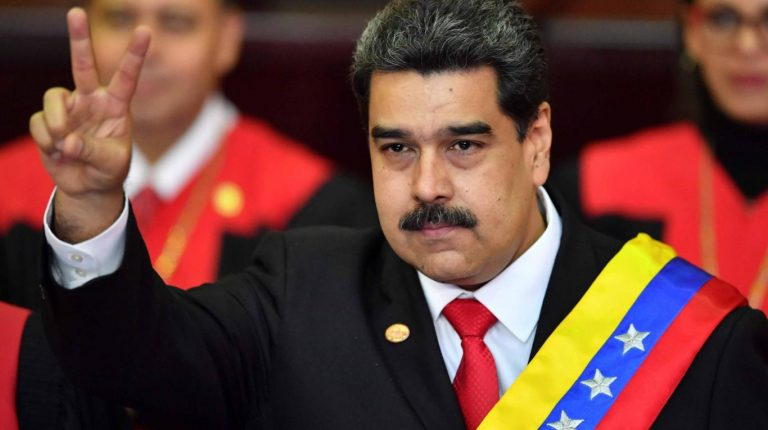 """""""You Are not a Legitimate President"""": OAS Message to Maduro"""