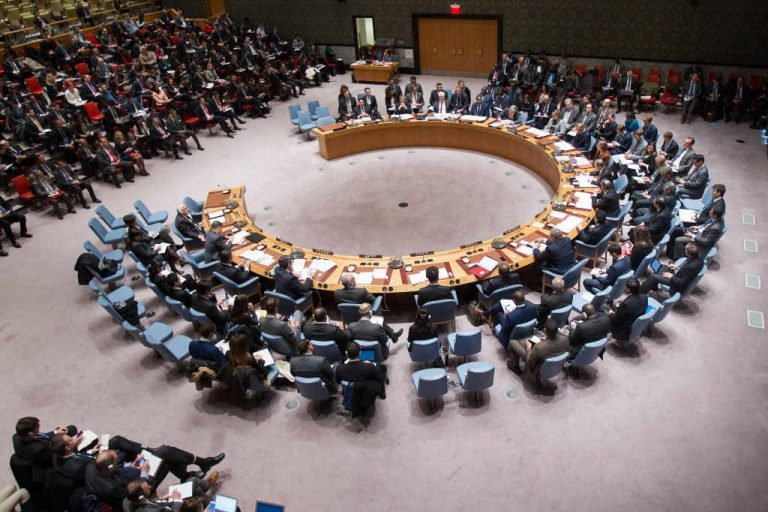 UN Condemns Bogota Terrorist Attack And Urges International Support For Justice For Victims