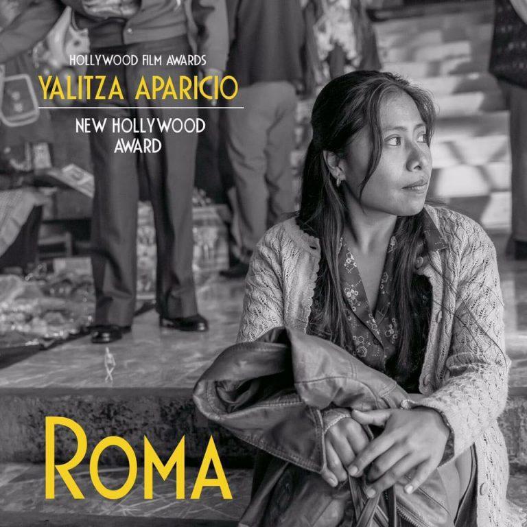 Oscars 2019: Roma, Yalitza Aparicio