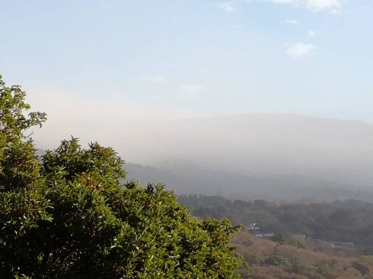 Poás Volcano will be closed until further notice
