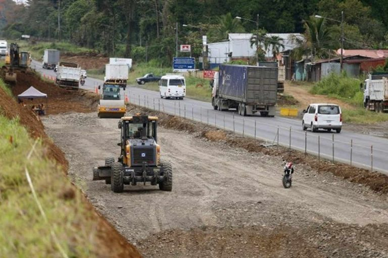 Optimistic Outlook For Costa Rica's Public Works Projects