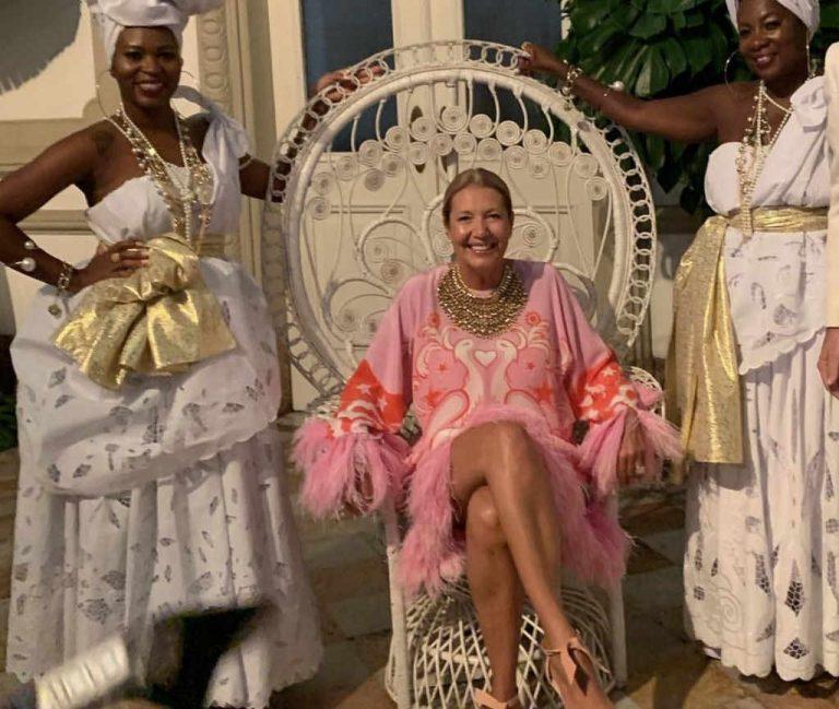 Vogue Brazil Boss Quits After Her BDay Photos Slammed for 'Praising' Slavery