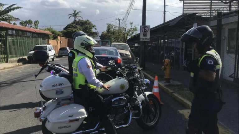 """Waste Of Taxpayers Money? Transitos Provide Escort For Nongovernment Official and Visitor NOT On """"Official"""" State Visit"""