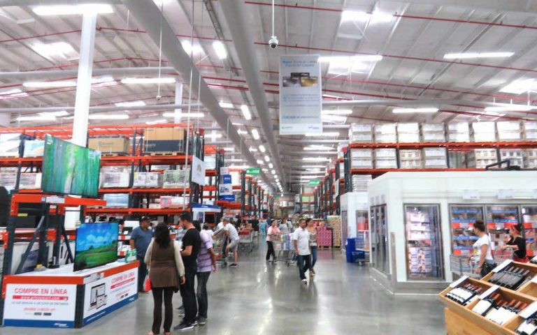 PriceSmart Declares 70 Cent Dividend