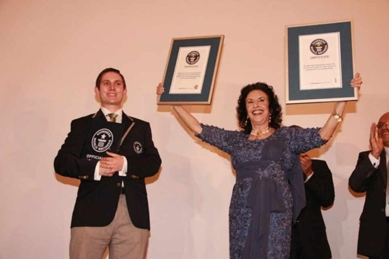 """Costa Rica is """"officially amazing"""" thanks to its Guinness World Records™"""