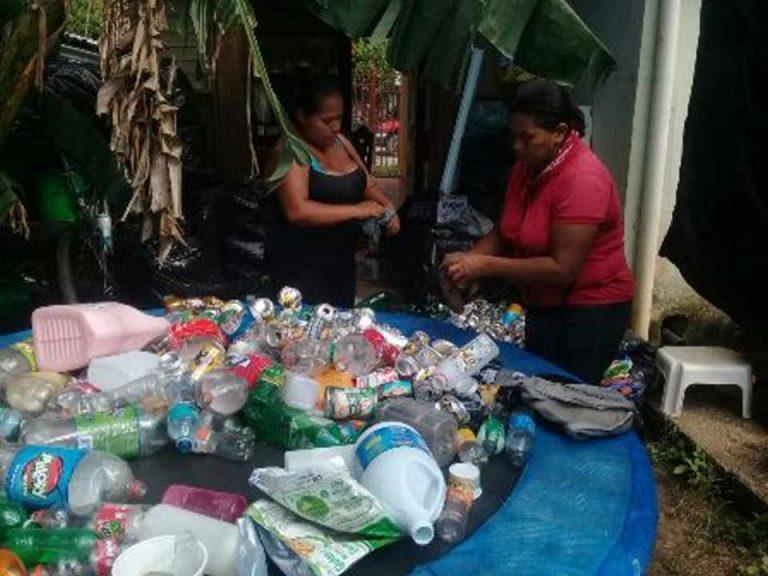 Santa Cruz strengthens recycling efforts