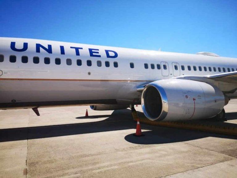Passenger On Flight 1079 Tells His Story