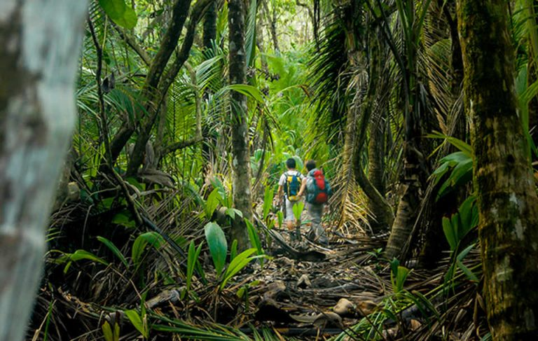 Costa Rica Tourism Selects VoX in Canada