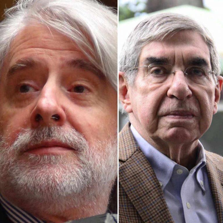 "Leonardo Garnier to women who denounced Oscar Arias: ""I believe them"""