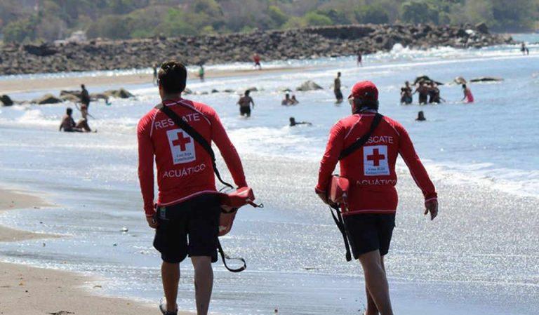 71-year-old American drowns in Playa Negra