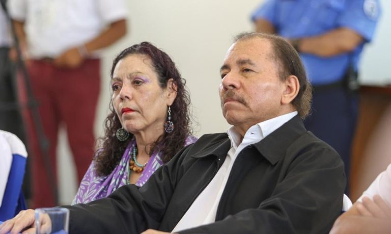 """Ortega Government Accepts To Negotiate, Business Sector Welcomes """"Opening Of Door"""""""