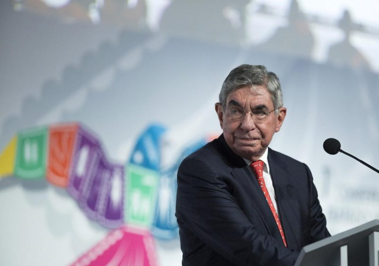 'The New York Times': Doctor who denounced Oscar Arias says to have been inspired by the #MeToo Movement
