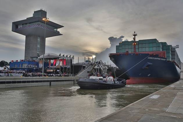 While America slept, China gained a stranglehold on the Panama Canal