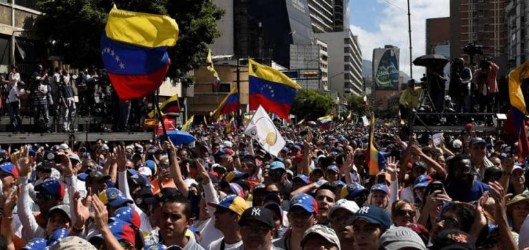 Maduro's End Would Be Just the Beginning of Venezuela's Road to Recovery