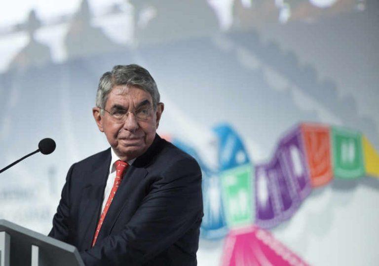 Doctor Accusing Oscar Arias of Rape Feels No Longer 'Alone'