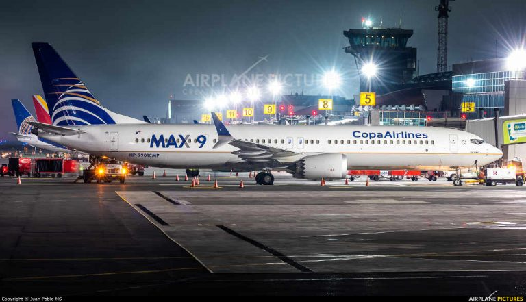 Costa Rica joins countries that close airspace to the Boeing 737 MAX