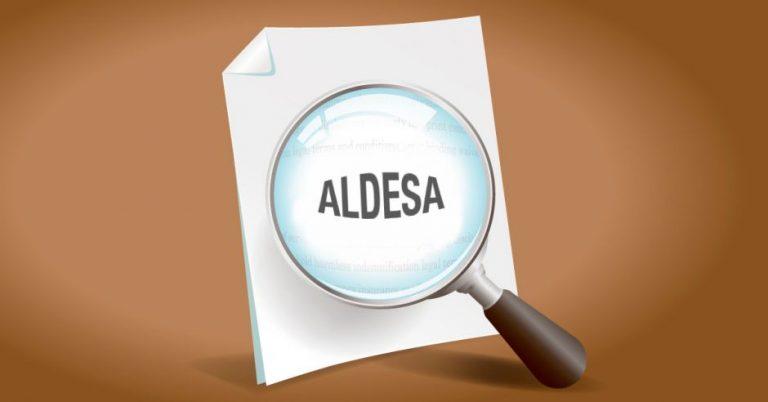 """""""Buyer, beware"""", main lesson in the Aldesa case"""