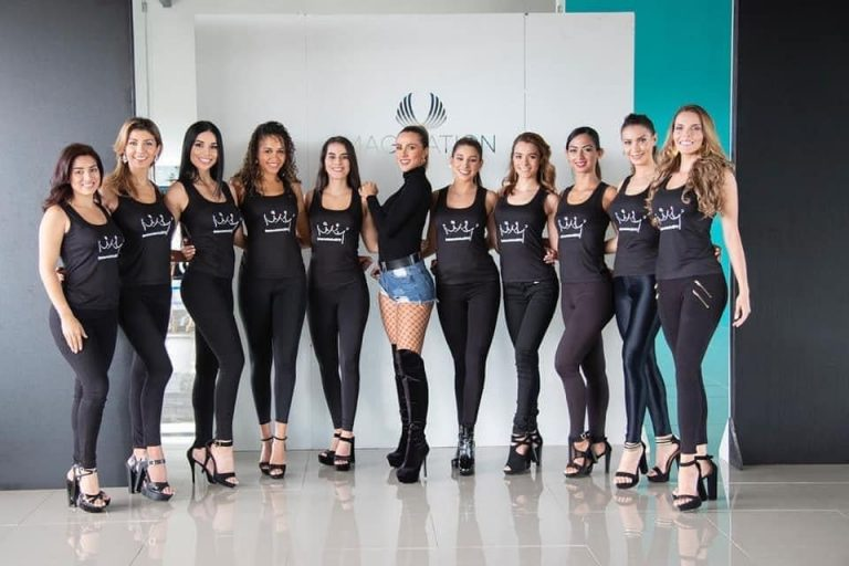 Meet the 10 women who will compete for the Miss Costa Rica 2019 crown