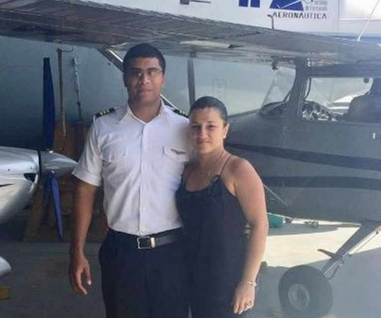"""Pilot Of Plane That Fell In The Virilla: """"I Am Not Going To Give Up"""""""