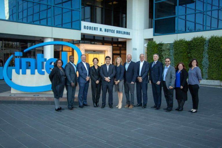Intel Announcement of Layoffs in Costa Rica Surprised President Alvarado